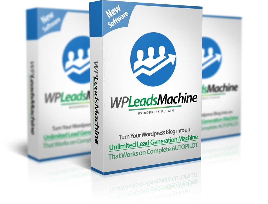 WP Leads Machine Review – Turn All Your WordPress Posts into Lead Capture Machines
